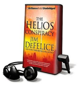 The Helios Conspiracy [With Earbuds]