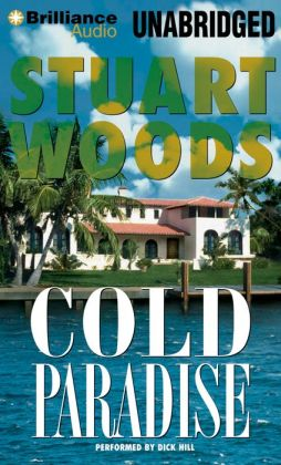 Cold Paradise (Stone Barrington Series #7)