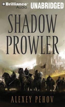 Shadow Prowler (Chronicles of Siala Series #1)