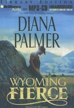 Wyoming Fierce (Wyoming Men Series #2)