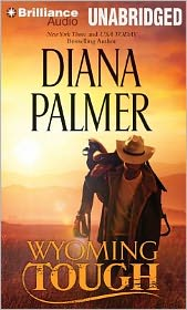 Wyoming Tough (Wyoming Men Series #1)