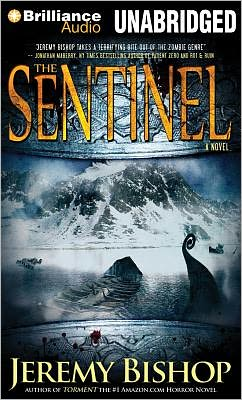 The Sentinel (Jane Harper Series #1)