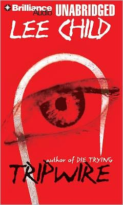 Tripwire (Jack Reacher Series #3)