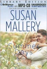 Summer Days (Fool's Gold Series #7)