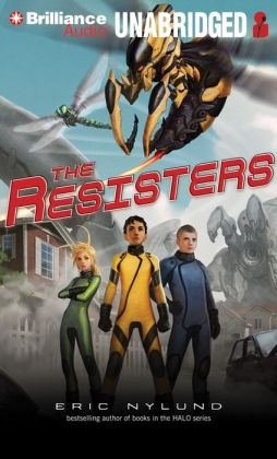 The Resisters (Resisters Series #1)