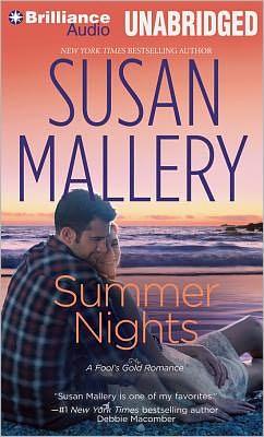 Summer Nights (Fool's Gold Series #8)