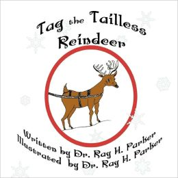 Tag The Tailless Reindeer