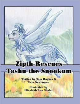 Zipth Rescues Tashu The Snookum