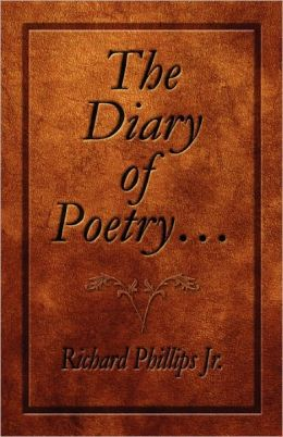 The Diary Of Poetry...