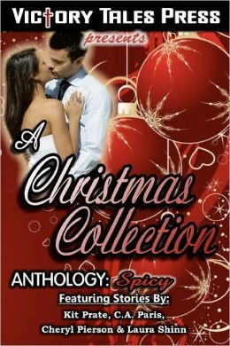 A Christmas Collection Anthology