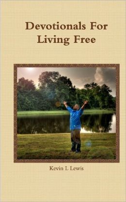 Devotionals for Living Free