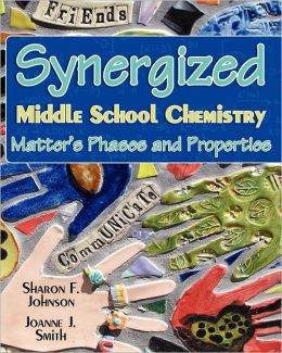Synergized Middle School Chemistry