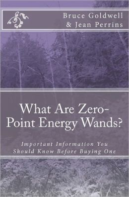What Are Zero-Point Energy Wands?