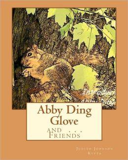 Abby Ding Glove