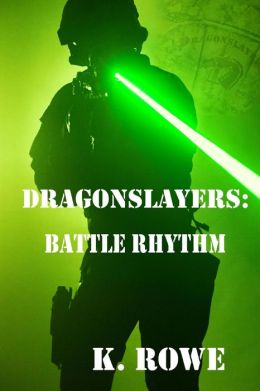 Dragonslayers: Battle Rhythm