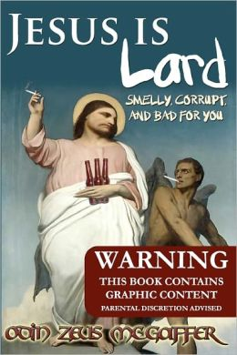 Jesus Is Lard