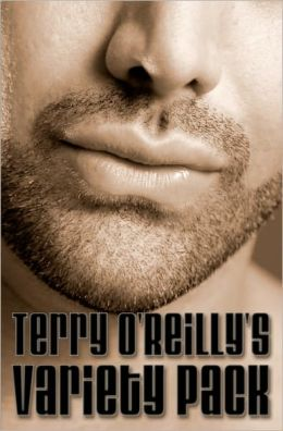 Terry O'Reilly's Variety