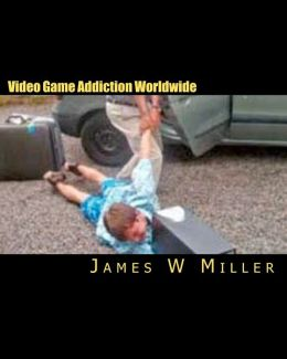 Video Game Addiction Worldwide: Two hours of video games can be the same as a line of cocaine for Addicts