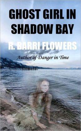 Ghost Girl in Shadow Bay
