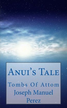 Anui's Tale: Tombs of Attom