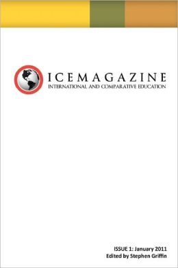International And Comparative Education (Ice Magazine)