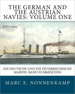 The German and the Austrian Navies