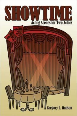 Showtime: Acting Scenes for Two Actors