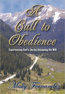 A Call To Obedience