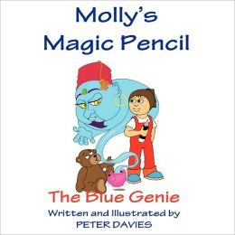 Molly's Magic Pencil