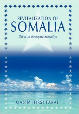 Revitalization Of Somalia