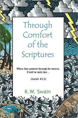 Through Comfort of the Scriptures