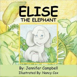 Elise The Elephant