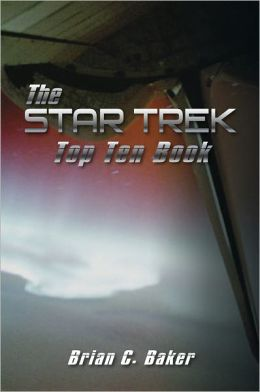 The Star Trek Top Ten Book: with Borg Math Made Easy
