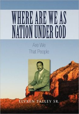 Where Are We As Nation Under God