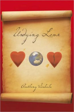 Undying Love: The Poem Book of Love and Life