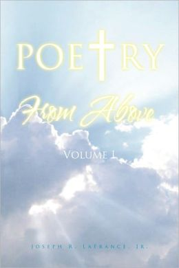 Poetry From Above Volume I