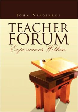 Teacher Forum