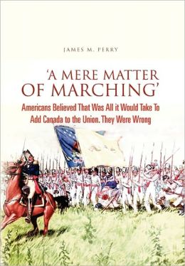 'A Mere Matter Of Marching'