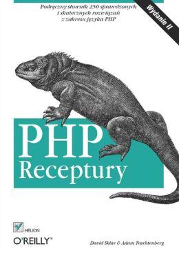 PHP. Receptury. Wydanie II