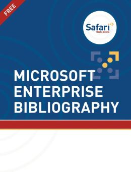 Microsoft Enterprise Bibliography