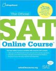 Book Cover Image. Title: The Official SAT Online Course, Author: The College Board