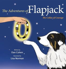 The Adventures of Flapjack: The Collar of Courage