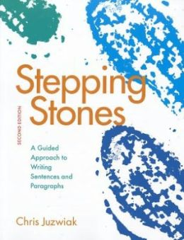 Stepping Stones 2e & WritingClass