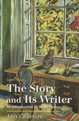 Story & Its Writer 8e & Re:Writing Plus