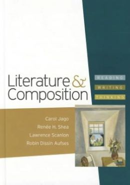 Literature and Composition & Re:Writing Plus (Access Card)