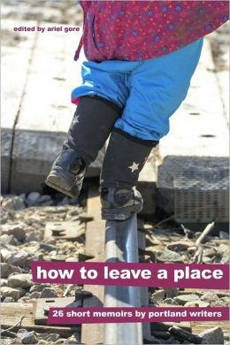 How to Leave a Place