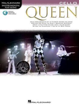 Queen: Cello