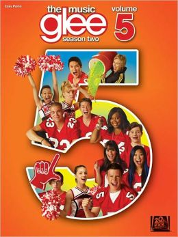 Glee: The Music - Season Two, Volume 5