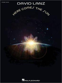 David Lanz - Here Comes the Sun