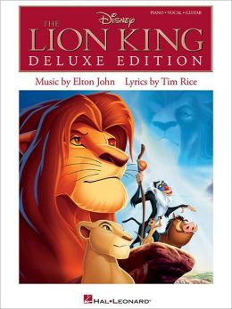 The Lion King: Deluxe Edition